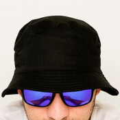 Rahui bucket hat English
