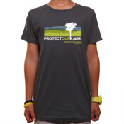 Rahui t-shirt youth English